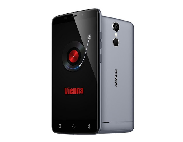 Ulefone Vienna Specification & Price