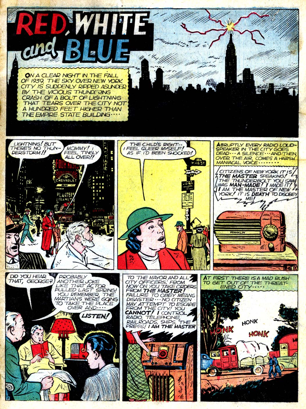 Read online All-American Comics (1939) comic -  Issue #10 - 3