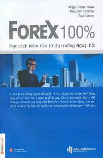 Sách học cách kiếm tiền từ thị trường ngoại hối