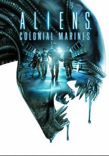 Aliens Colonial Marines PC Full Español