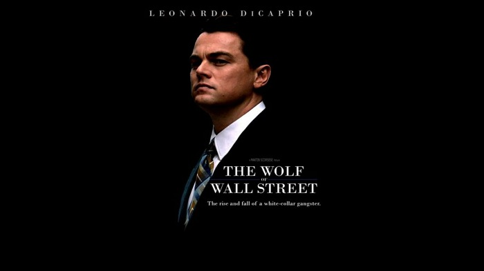 فيلم The Wolf Of Wall Street