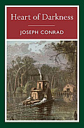 men's book club group discussion review Heart of Darkness Joseph Conrad