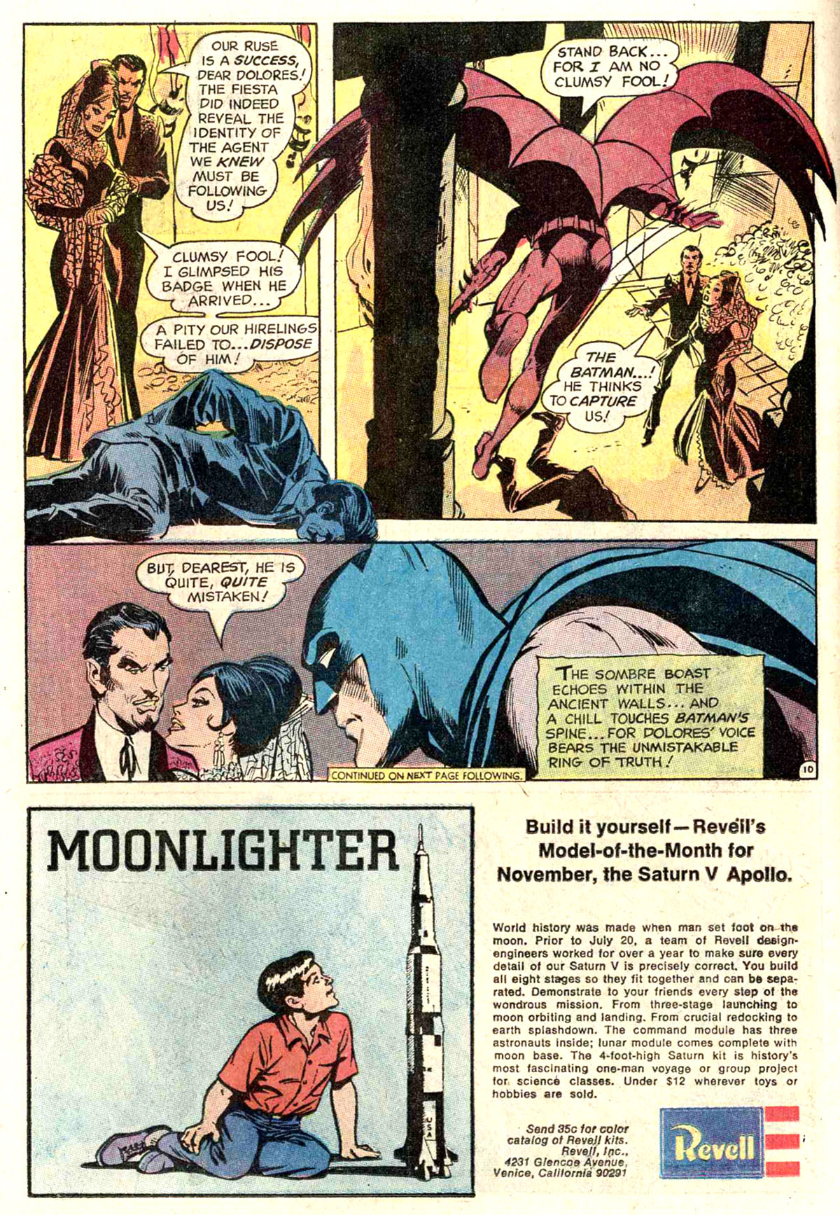 Detective Comics (1937) 395 Page 13