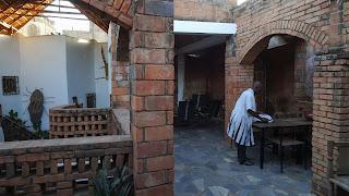 In Hotel Dunaso
