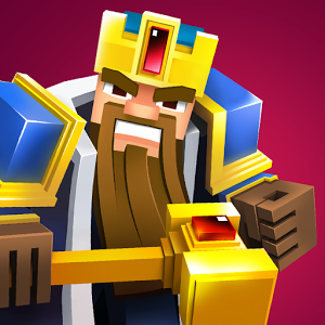 Game Royale Clans Apk Mod Unlimited Money Terbaru