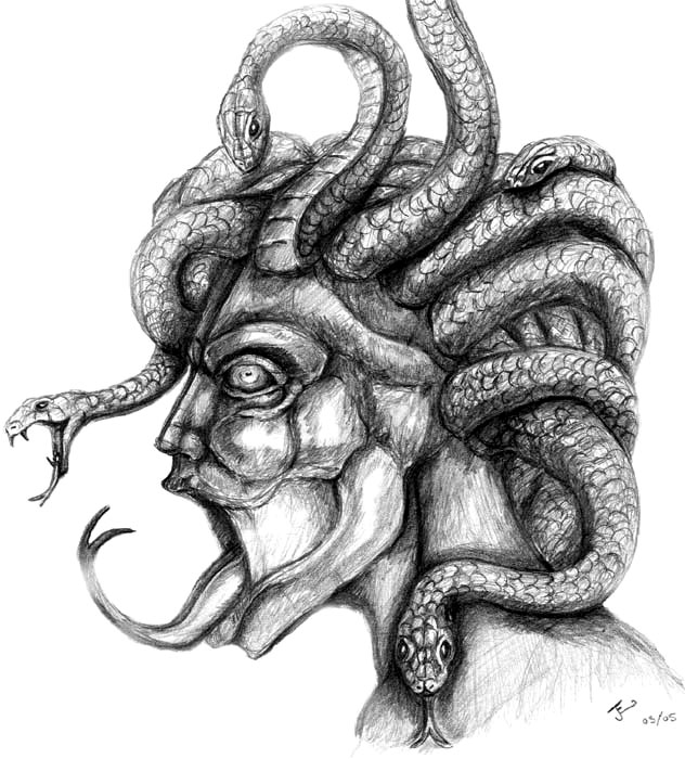 Most-Wanted Monsters: Know Your Monsters Before They GET