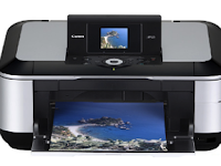 Canon PIXMA MP620 Driver Windows 10