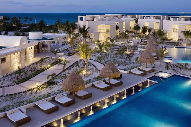Beloved Playa Mujeres by Excellence All Inclusive Adults Only