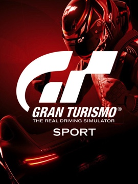 """GT-Sport by Telminho20"""