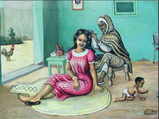 أفضل روايات الكاتب السوداني طارق اللبيب