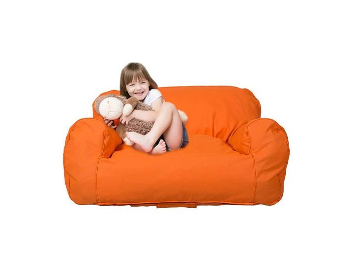 Dporticus Mini Lounger Sofa Bean Bag Chair