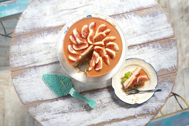 石川 金沢 カフェ ミクカ cafe micka イチジク fig ムース デザート ランチ