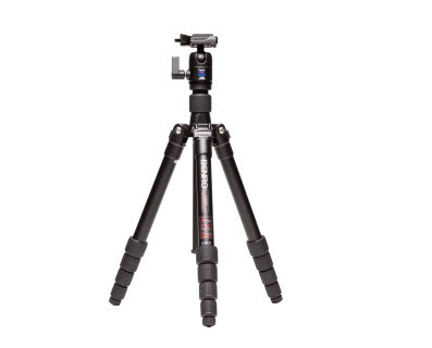 Product Review – Benro Travel Angel Tripod