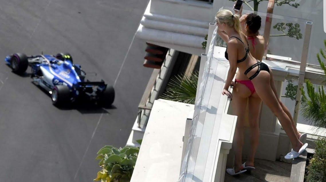 F1 GP Monaco 2018 Streaming Gratis, dove vedere partenza gara Ferrari