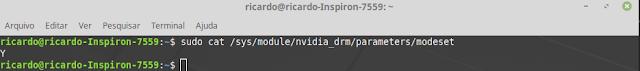 Como resolver o problema de screen tearing de placas hibridas no Ubuntu 18.04 LTS e no Mint 19
