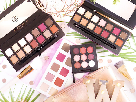 Anastasia Beverly Hills Modern Renaissance vs The Dupes: Which Is REALLY Best? | Lady Writes