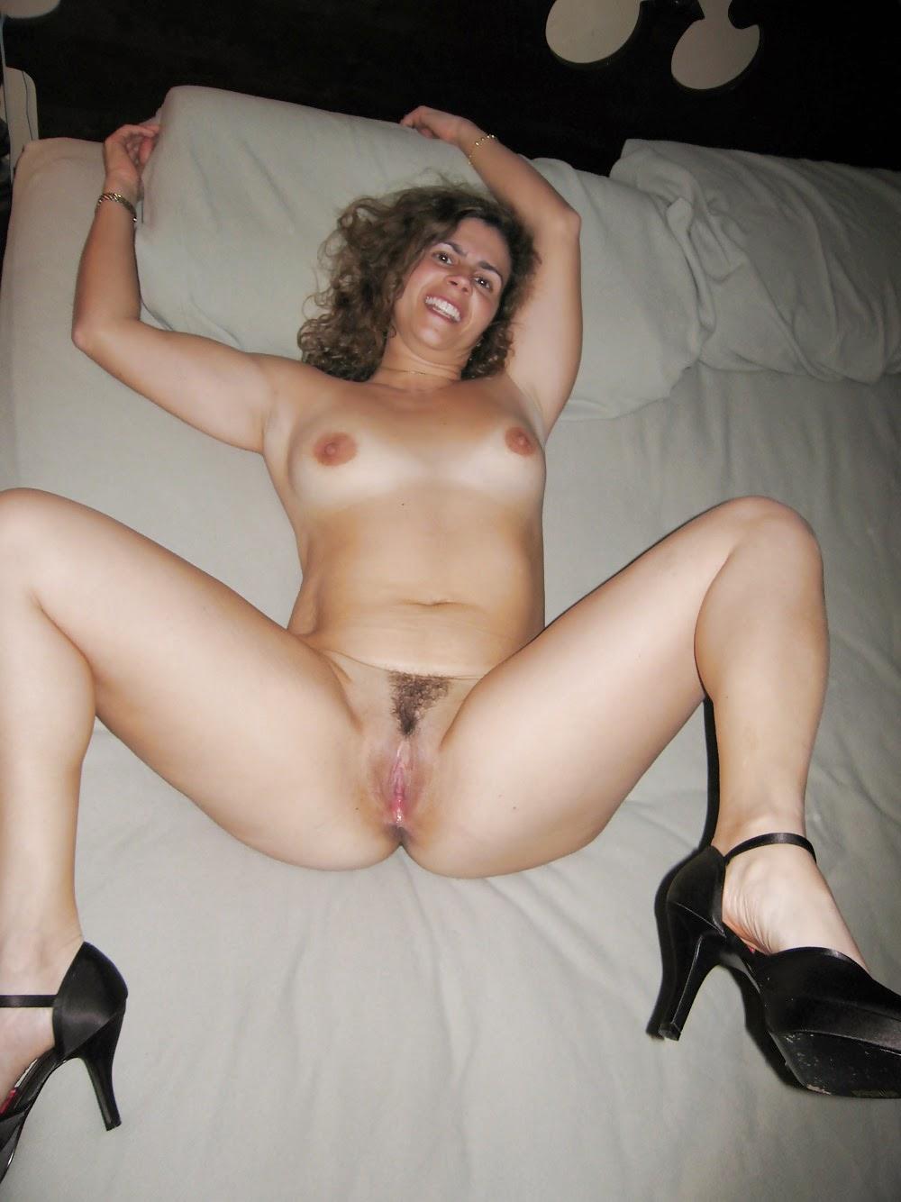 Stories female exhibitionist