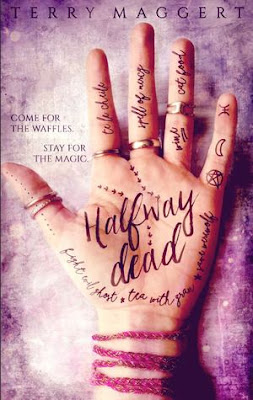 Review: Halfway Dead by Terry Maggert