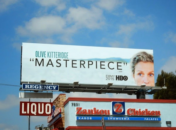 Olive Kitteridge Masterpiece Emmy 2015 billboard