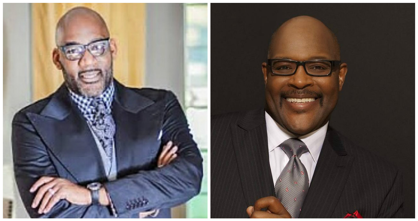 No! Bishop Elect Marvin Winans Is Not Involved In Anyway With The On ...