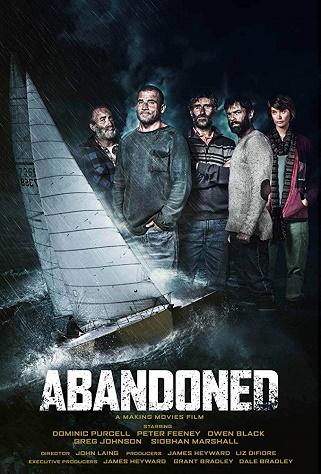 Sống Sót 2015 - Abandoned