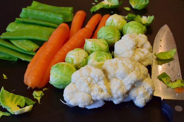 ⵉⵛⴰⴽⴰⵏ icakan ⵍⵅⴹⵔⵜ vegetables