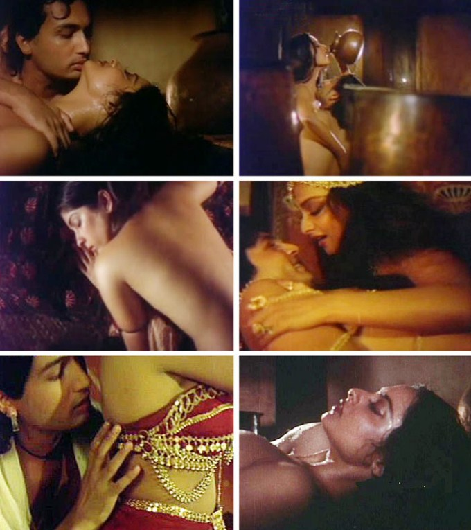 Too happens:) bollywood topless scene apologise, but
