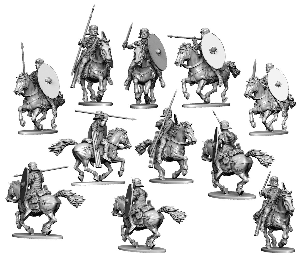 Wargame News and Terrain: Victrix: Free Shipping Code