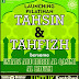 Pelatihan Tahsin & Tahfizh Muhammadiyah Gatak bersama Ustadz Abu Hurri Al Qasimi Al Hafizh