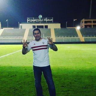 الكورة مش مع عفيفي #4 - تحليل مباراة غزل المحلة والزمالك 7-5-2016