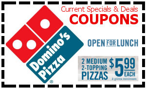 Use 40 active Dominos AU(dumcecibit.ga) Discounts and 7 Domino's Pizza Deals December to get the biggest dumcecibit.gas AU (Domino's Pizza) is the largest pizza chain in Australia. Extraselected offer free and latest discount vouchers for Domino's Pizza .