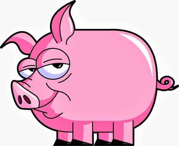 Graphic Design Blog: Pig Final Exam Project