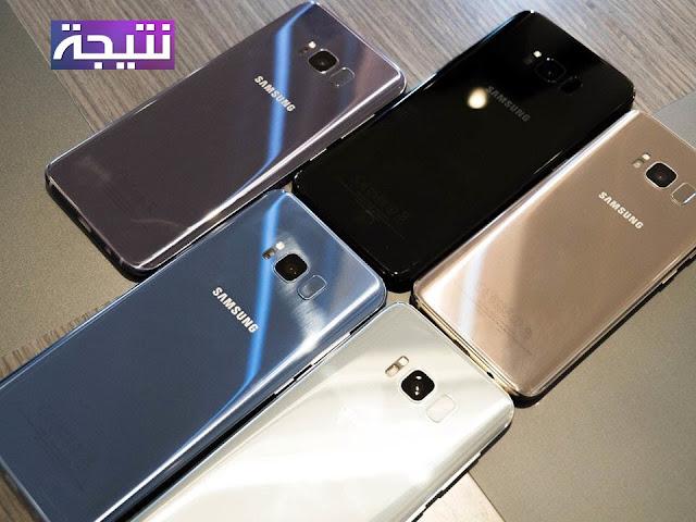 سعر ومواصفات موبايل سامسونج جالاكسى اس 9 2018 Galaxy S9 بالصور