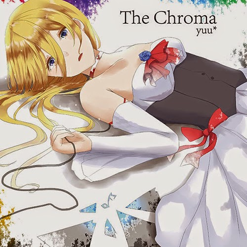 [MUSIC] Lily – The Chroma (Album) (2014.11.19/MP3/RAR)