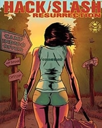 Hack/Slash: Resurrection