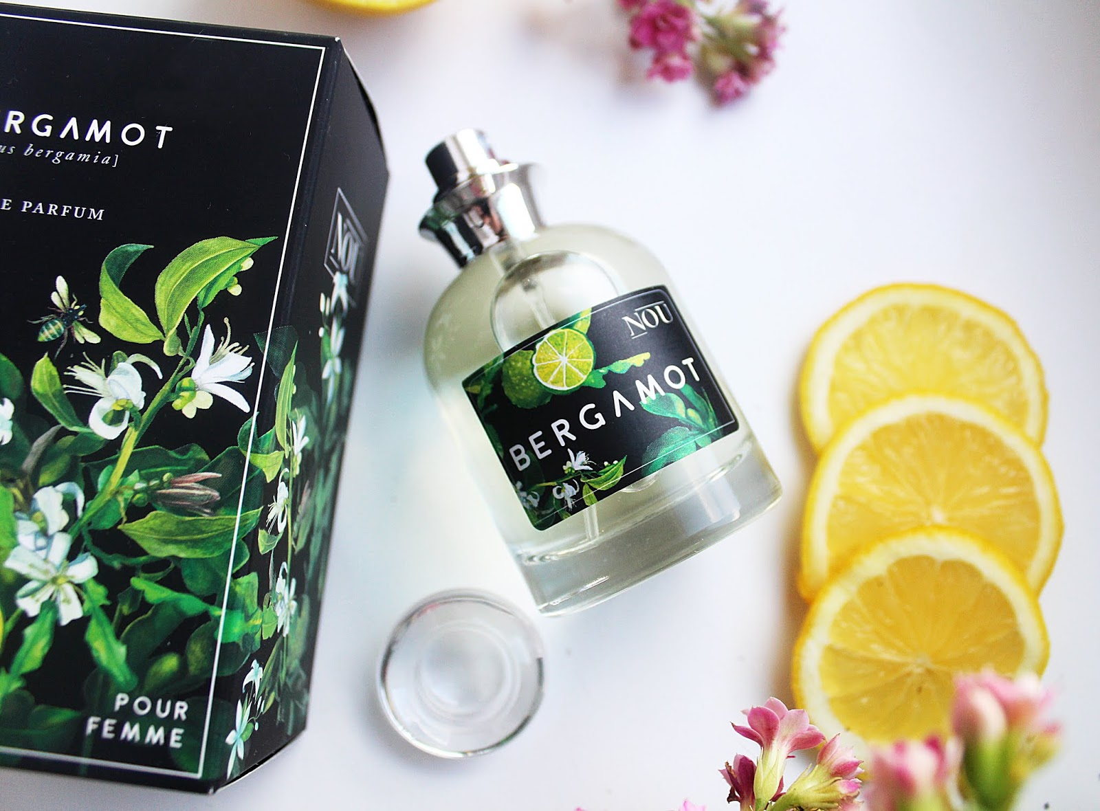 perfumy