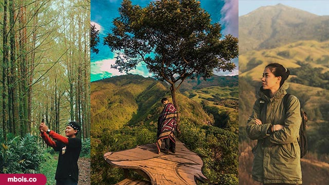Lokasi Budug Asu, Lawang, Malang, Spot Baru Yang Indah