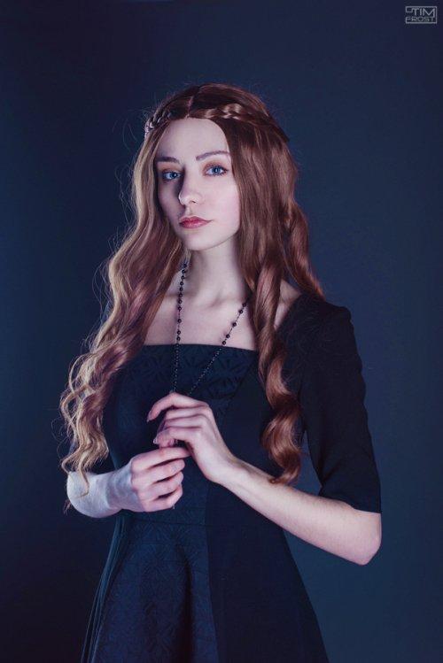 Alina Orihara alienorihara deviantart gata cosplay mulher russa geek modelo anime séries games