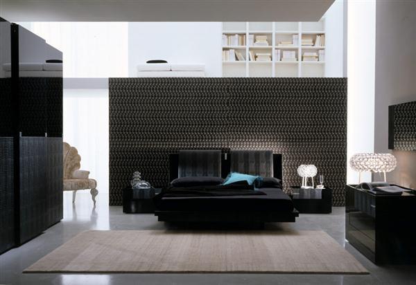 Modelos De Camas Modernas Dormitorios Con Estilo - Modelos-de-dormitorios-modernos