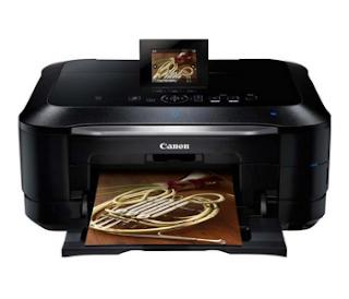 Canon PIXMA MG8250 Setup & Driver Download