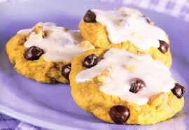Incredibly Good Chocolate Chip  Walnut Cookies