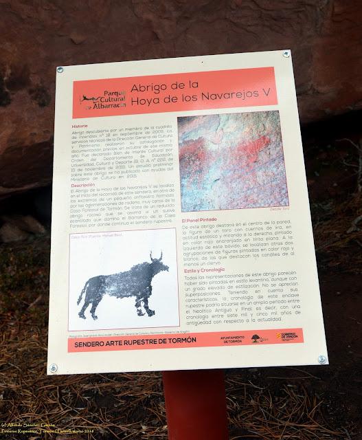 tormon-parque-cultural-albarracin-abrigo-rupestre