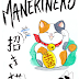 Maneki-neko - 招き猫 - Le chat porte bonheur
