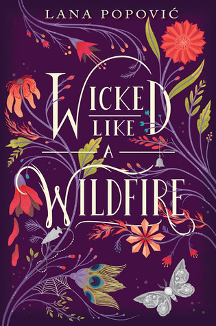wicked like a wildfire lana popovic