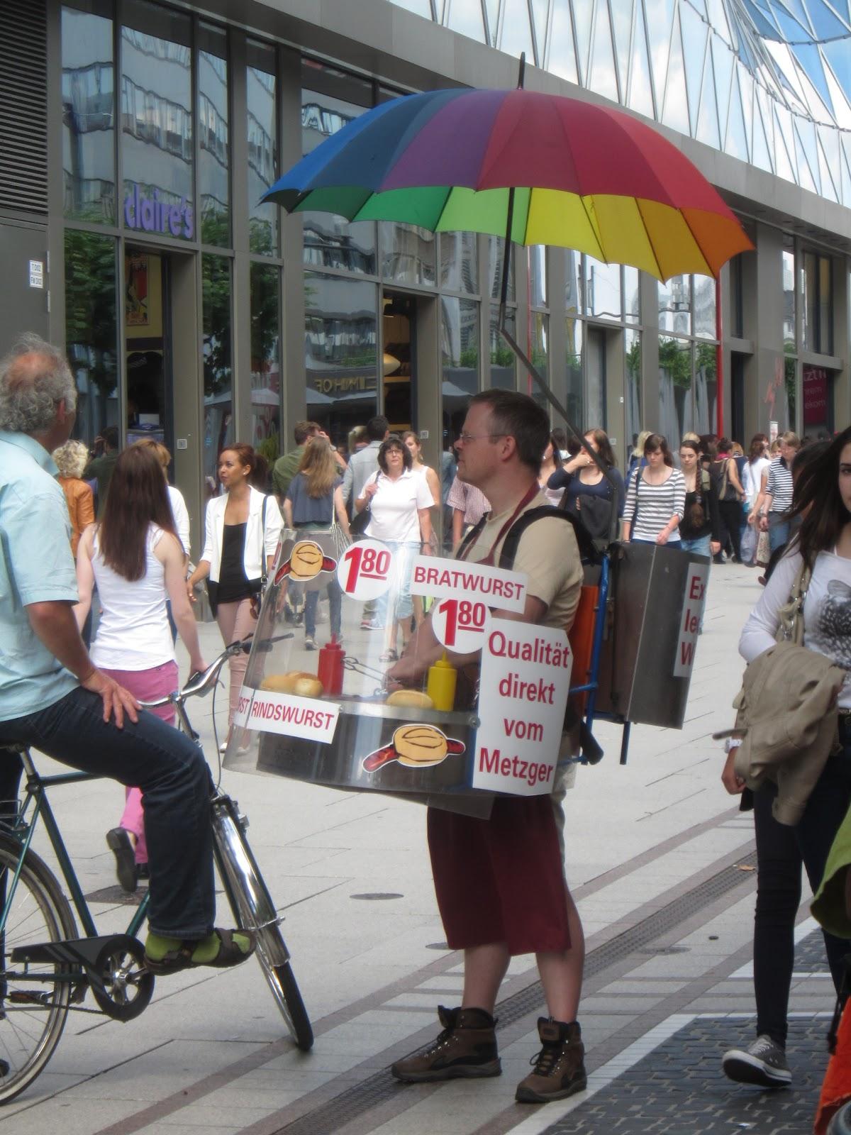 Cafe Extrablatt Frankfurt Bockenheimer Warte