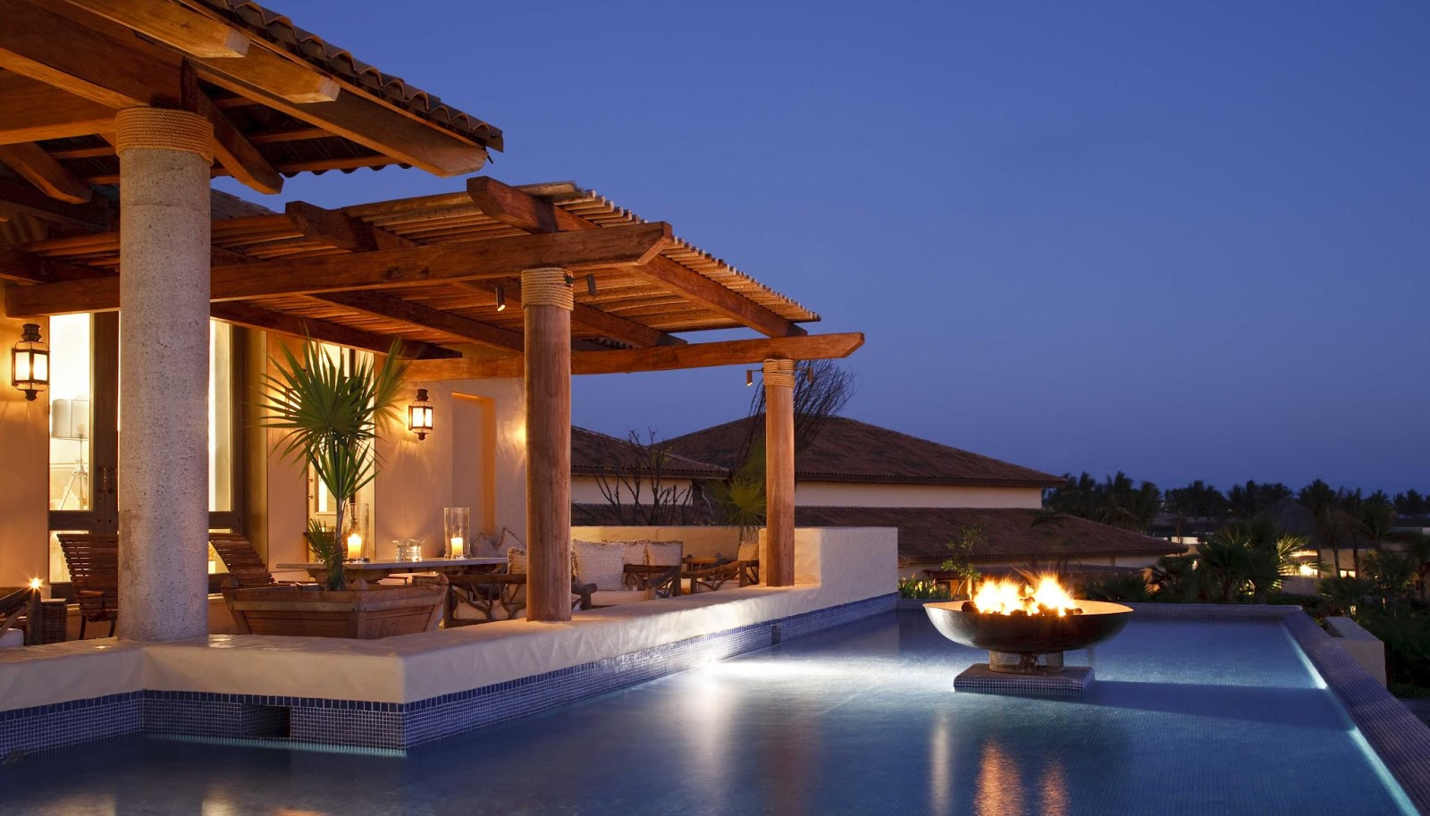 Luxury Life Design The St Regis Punta Mita Resort