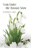 "Book Cover of ""From under the Russian Snow"""