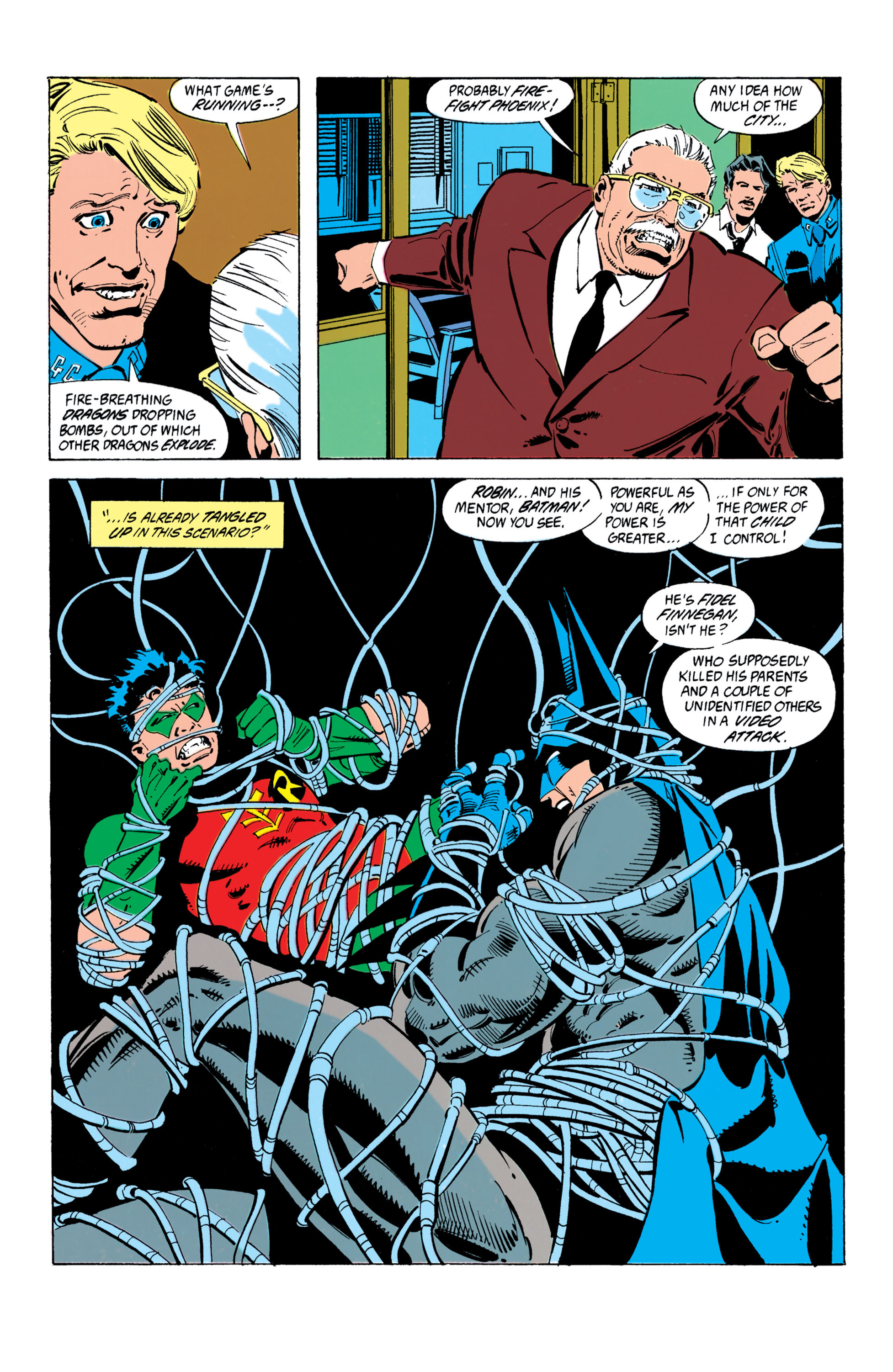 Detective Comics (1937) 637 Page 5