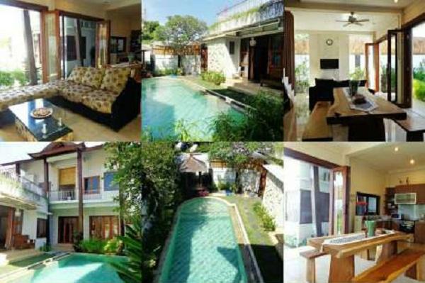 Sewa Villa Di Sanur Badung Bali