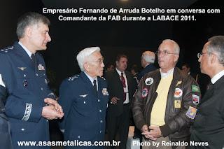 Resultado de imagem para O Fernando Botelho morre em seu avião